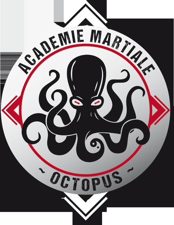 Académie Martiale Octopus